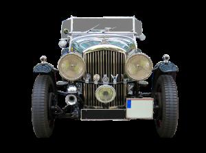 Bentley Ankauf