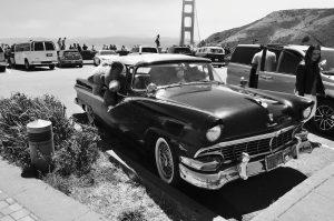 Cadillac Ankauf