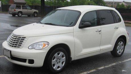 Chrysler ankauf