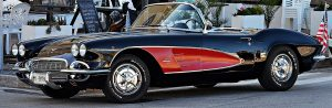 Corvette Ankauf