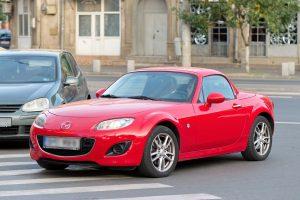 Mazda Ankauf