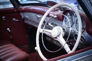 Mercedes-Benz Ankauf