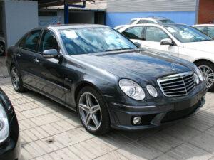 Mercedes Benz Ankauf