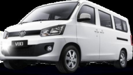 Minivan Ankauf