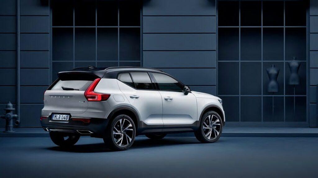 Volvo Ankauf